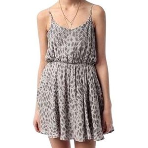 Urban outfitters lucca counture dress